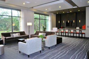 Social Retreat The Addison at Tampa Oaks