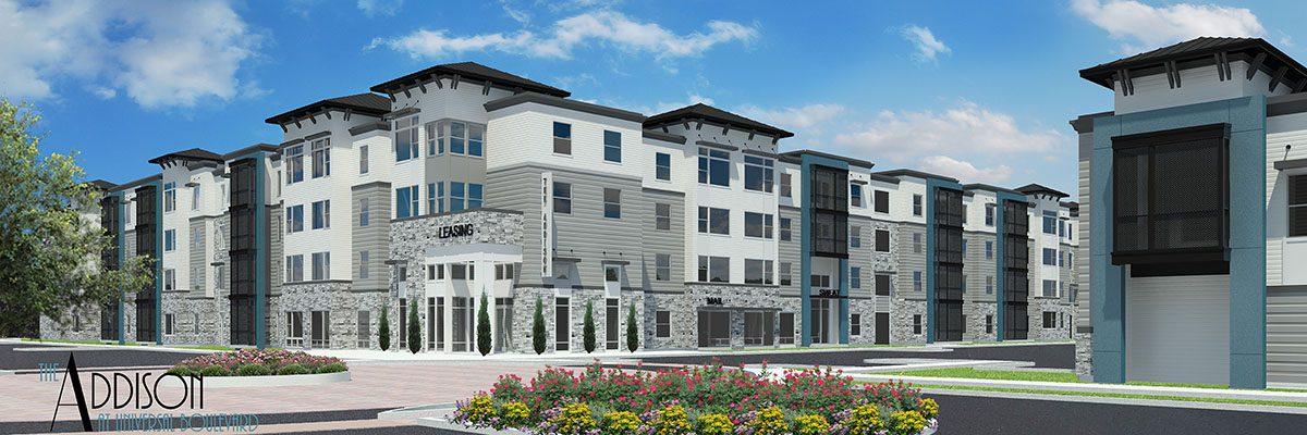 Apartments On Universal Blvd Orlando Fl