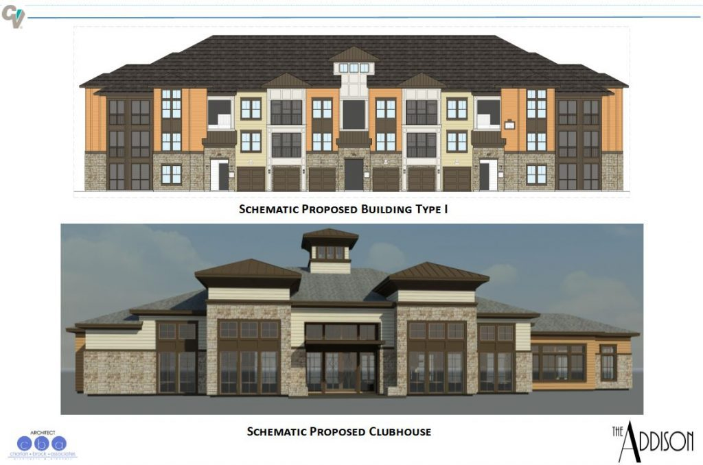 The Addison At Clermont Clermont Fl Contravest