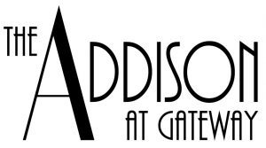 Addison at Gateway logo