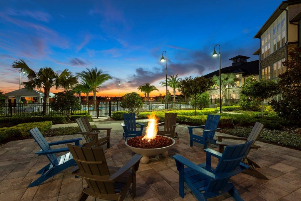 The Addison at Windermere Luxury Apartments for rent