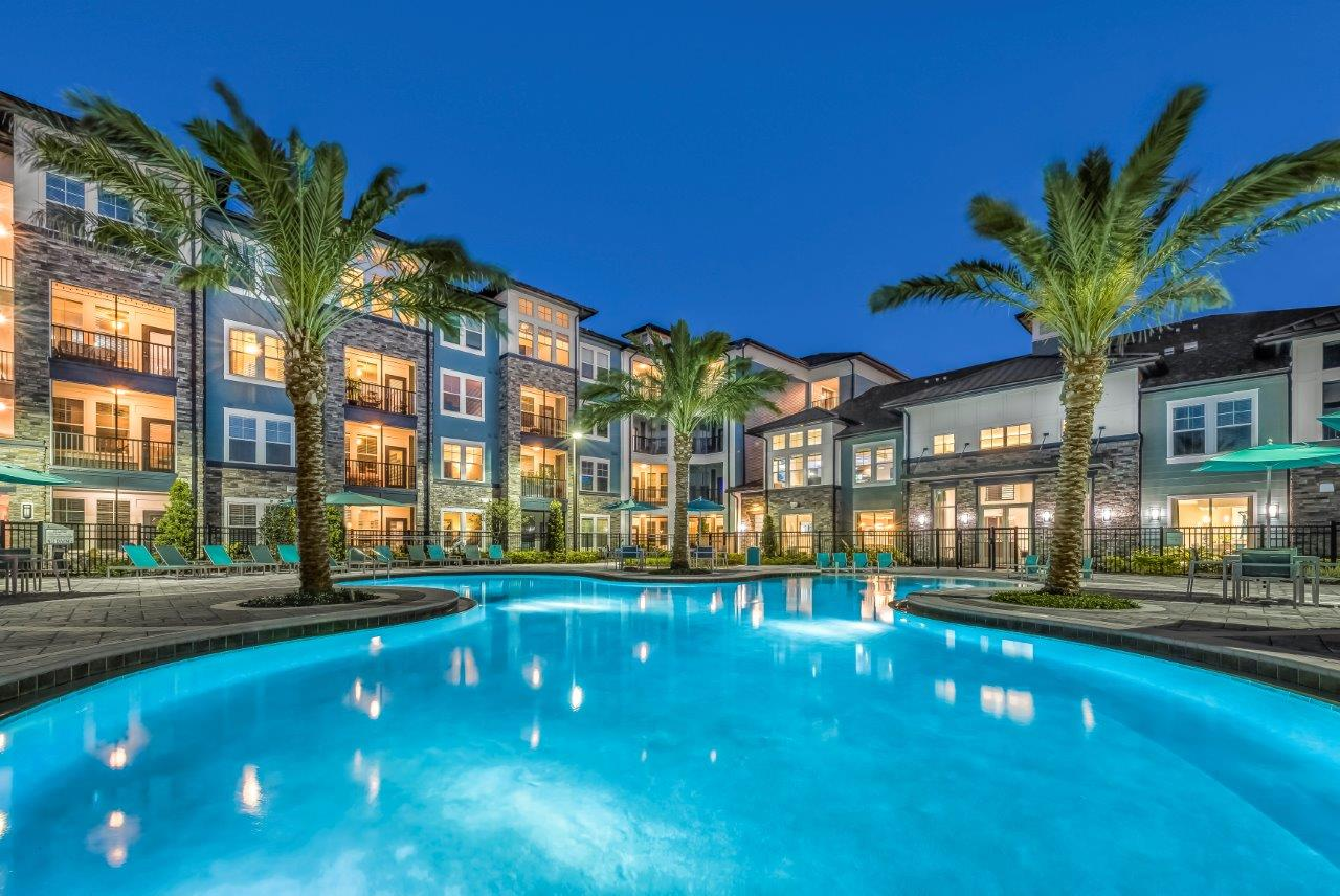 The Addison on Millenia | Orlando, FL | 292 Units