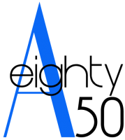 The Addison Eighty50 Concord, NC logo