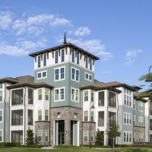 The Addison at Windermere   Windermere, FL   316 Units