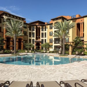 The Courtney at Bay Pines   St. Petersburg, FL   330 Units
