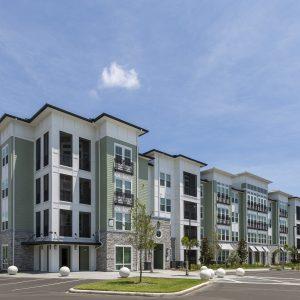 The Addison on Long Bayou   Seminole, FL   247 Units