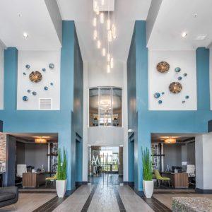 The Addison on Millenia   Orlando, FL   292 Units