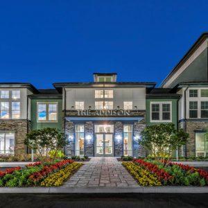 The Addison on Millenia | Orlando, FL | 292 Units
